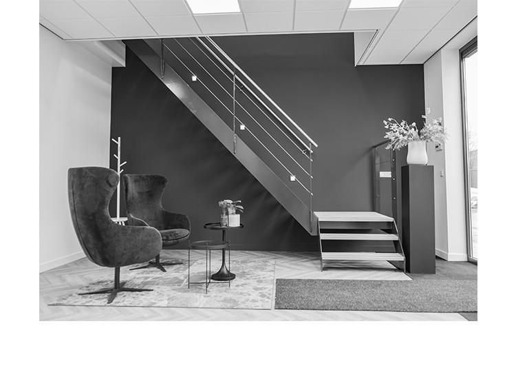 Accountantskantoor Middelburg Entree
