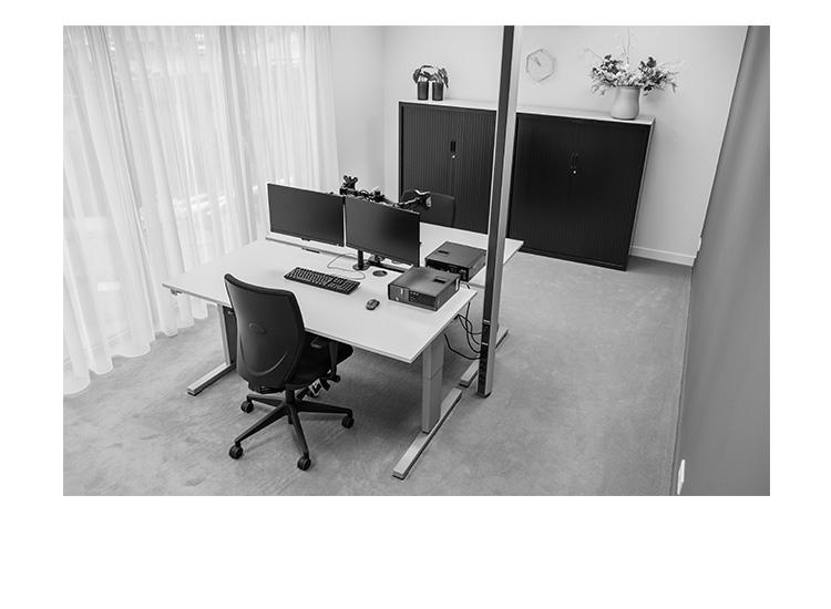 Accountantskantoor Zeeland Kantoor